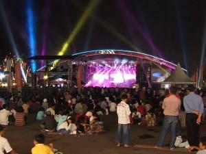 Foto Jakarta Fair oleh Midori