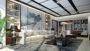 gambar interior rumah minimalis 2 lantai
