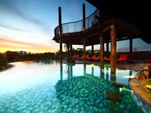 apa dimana hotel di bali yang cocok untuk honeymoon
