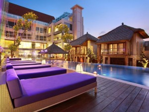 kumpulan daftar hotel yang bagus untuk bulan madu di bali