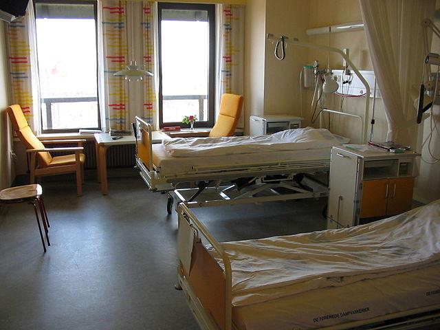 foto kamar rumah sakit asuransi kesehatan
