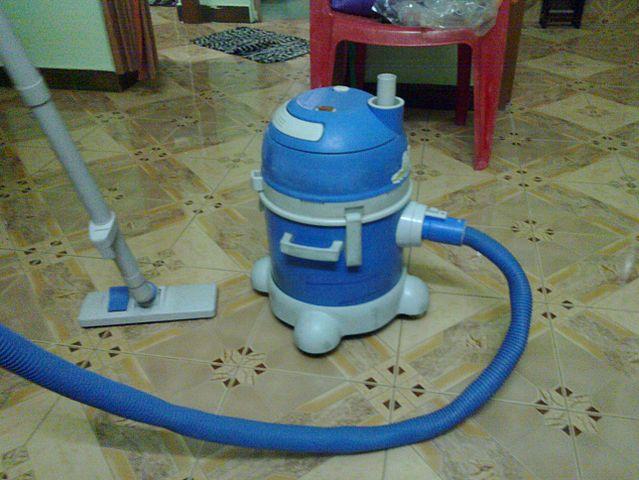 vacuum cleaner unik modern pembersih lantai